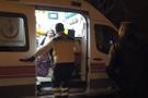Bursa'da 5 kişilik aile ölümden döndü!