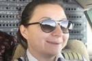 Kaptan pilot Beril Gebeş'in cenazesi 10 aydır bulunamadı
