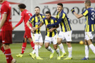 Fenerbahçe'den gollü prova: Volkan formasına kavuştu!