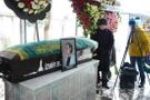 Ukrayna'da öldürülen Zeynep gözyaşlarıyla son yolculuğuna uğurlandı