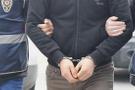 HDP Şanlıurfa İl Başkanına terör propagandasından tutuklama