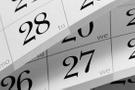 3 aylar başlangıç tarihi 2019 Recep ayı hangi ayda?