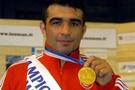Ankara güreş şampiyonunu bekliyor