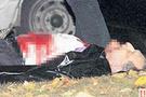 KGB ajanına kırmızı ışıkta infaz