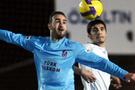 Trabzon Karşıyakaya gol yağdırdı