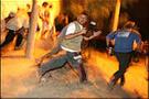 Gazzede çatışmalar sürüyor
