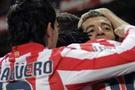 Atleticodan Cimboma gözdağı