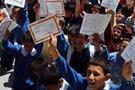 15 milyon öğrencinin karne heyecanı