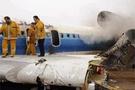 İranda uçak kazası: 59 yaralı