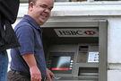 Bu da cücelere özel bankamatik