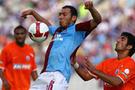 Trabzonspor kupada avantajı kaptı