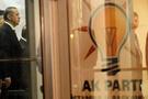 AKP MYK toplantısı 3.5 saat sürdü