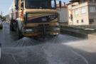 Isparta'da yeni temizlik ihalesi