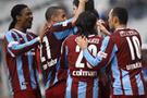 Trabzonspor Antalya'da da tekledi