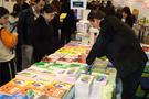 Antalya'da eğitim fuarı açıldı
