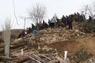 Karakoçan'da 110 artçı deprem