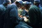 Ameliyathanede kavga ettiler!