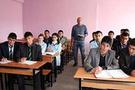 Ardahan'da eğitim polislere emanet
