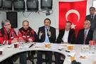 AKA Ataşehir'e deprem istasyonu kuracak