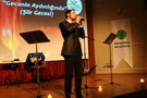 Güngören'de şiir gecesi düzenlendi