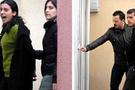 Erdoğan'ı protesto edenler tutuklandı