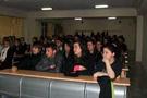 Öğrencilerin sorunları masaya yatırıldı