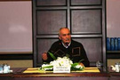Bağcılar'da 'Çanakkale Mahşeri' konferansı