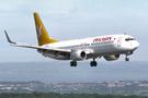 Pegasus'un yeni uçağı havalanmaya hazır