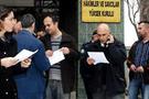 Balyoz hakimi Fatih Adliyesi'ne atandı