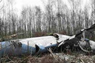 Askeri eğitim uçağı düştü