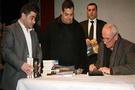 Esenler'de Çanakkale konferansı verildi