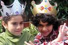 İstanbul'da çocuklar için örnek projeler