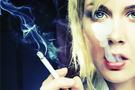Sigara hakkında bir yalan daha