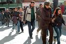 Eskişehir'de KCK'ya 4 tutuklama