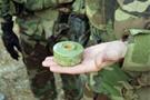 PKKnın tuzağı bertaraf edildi