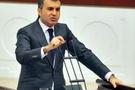 AK Parti'li Ömer Çelik hastanelik oldu!