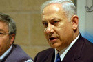 Benjamin Netanyahu sığınağa saklandı