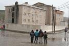 Ağrı'da 19 yıllık hastane inşaatı utancı
