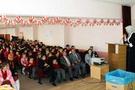 Çan Belediyesi'nden çevre semineri