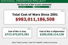 Irak'ın ABD'ye maliyeti ne kadar?