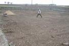 Kilis'te 10 köye futbol sahası