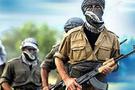 4 terör örgütü PKK üyesi yakalandı