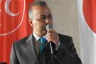 MHP'li İl Başkanının acı günü