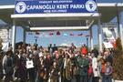 Yozgat'ta Kent Parkı'na yeni isim!