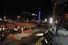 Ankara'da görkemli 23 Nisan kutlaması