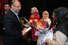 Güngören'de sertifikalı annelerin sevinci