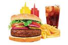 Fast food insanı sabırsız yapıyor