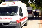 Ambulansta şok manzaraya soruşturma