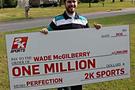 Oyun oynayarak 1 milyon dolar kazandı