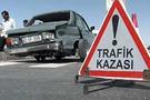 Şırnak'ta otomobil takla attı: 1 ölü